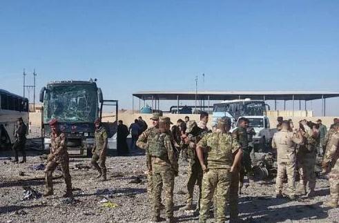 اسامی شهدای ایرانی حادثه حله | جزئیات عملیات تروریستی عراق| فیلم و عکس