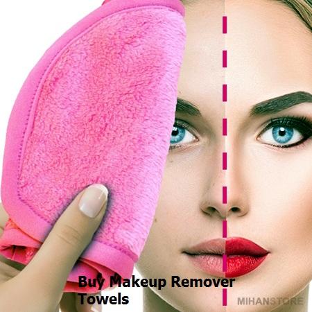 چرا باید حوله پاک کننده آرایش را از فروشگاه گیره کوچک کننده بینی حتما سفارش دهیم ؟