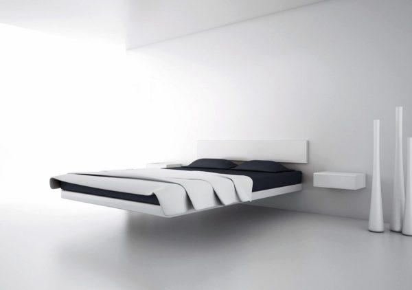 عکس اتاق خواب شیک و ساده7