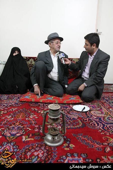 ریز علی فداکار