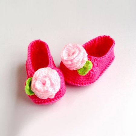 مدل کفش شیک کودکانه سری 9