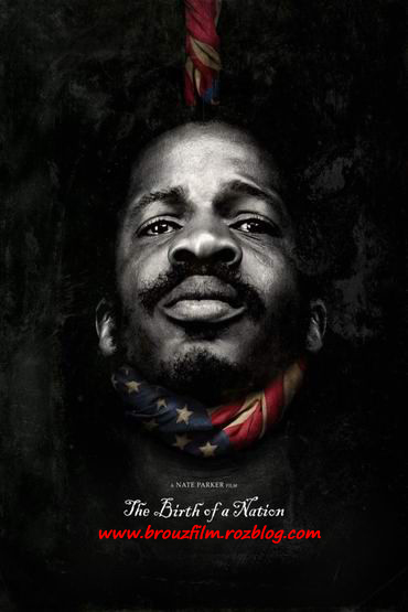 دانلود فیلم The Birth of a Nation 2016