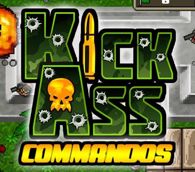 دانلود ترینر سالم بازی Kick Ass Commandos