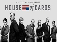 دانلود سریال خانه پوشالی - House of Cards