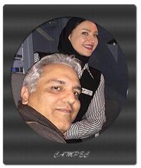 بیوگرافی مهران مدیری و عکسها و خانواده اش