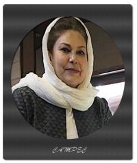 بیوگرافی مهرانه مهین ترابی با عکسها و ازدواج