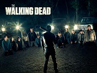 دانلود فصل 7 قسمت 8 سریال مردگان متحرک - The Walking Dead