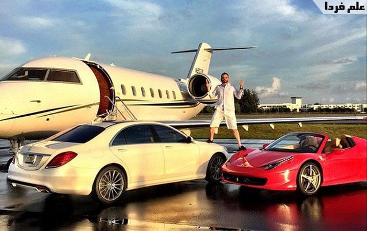 لاکچری چیست ؟ تلفظ صحیح و معنی کلمه Luxury