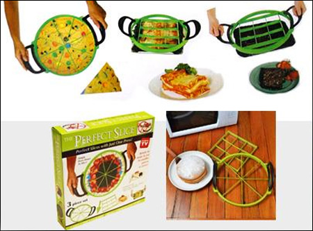 حل مشکل برش نامنظم کیک و پیتزا با برش زن سایت رسمی خرید گیره کوچک کننده بینی :