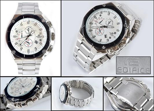 ساعت مچی کاسیو مدل تجاری 530 اذیفایس