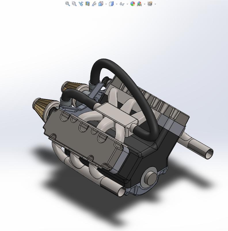 دانلود پروژه طراحی موتور 6 سیلندر با سالیدورک ، طراحی موتور ، پروژه سالیدورک ، دانلود رایگان پروژه سالیدورک ، سفارش پروژه سالیدورک ، انجام پروژه سالیدورک ، مهندسی مکانیک