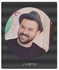 عکسها و بیوگرافی هومن سیدی و علت طلاقش
