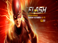 دانلود فصل 3 قسمت 17 سریال فلش - The Flash