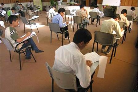 زمان دقیق آغاز برگزاری امتحانات نهایی دانش آموزان متوسطه و فنی حرفه ای اعلام شد
