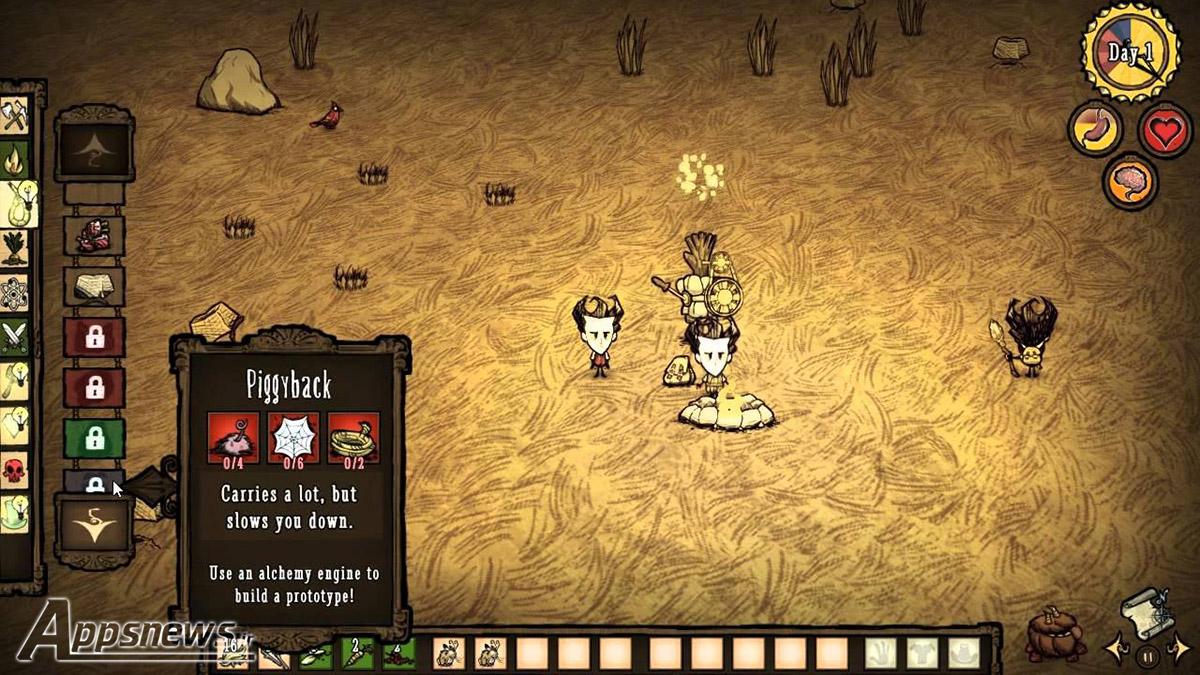 دانلود بازی Don't Starve Together برای PC