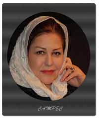 عکسها و زندگینامه اکرم محمدی + همسر با بیوگرافی کامل