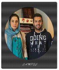 بیوگرافی محمد حسین میثاقی + عکسها و ازدواج