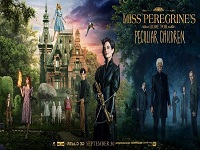 دانلود فیلم Miss Peregrines Home for Peculiar Children 2016