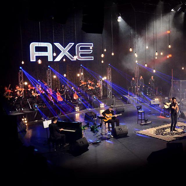 کنسرت سیروان خسروی unplugged