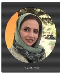 شبنم قلی خانی در برنامه زنده رود و سفر به اصفهان + عکسها