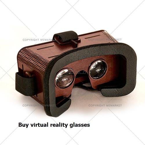 خرید عینک واقعیت مجازی از فروشگاه رسمی گیره کوچک کننده بینی