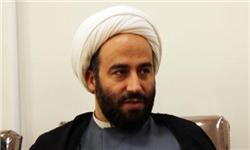 حجت الاسلام محمد کاروند مدیر کل اوقاف و امور خیریه استان همدان