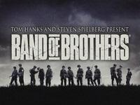 دانلود قسمت 8 سریال جوخه برادران - Band of Brothers
