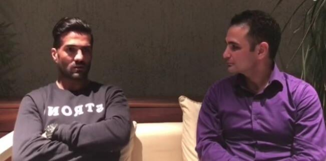 جزئیات ماجرای صحبت های مسعود شجاعی درباره فساد در فوتبال+فیلم
