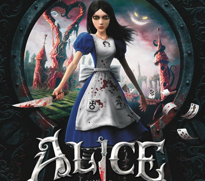 دانلود کرک بازی Alice Madness Returns Complete Collection