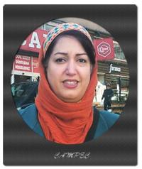 زندگینامه و عکسهای مریم سرمدی + بیوگرافی و فعالیت ها
