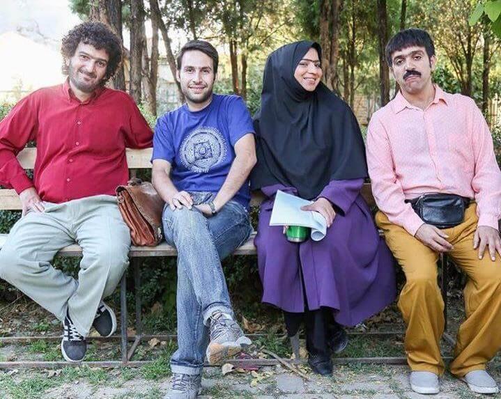 خلاصه داستان و معرفی سریال شهرکیها+زمان پخش و تکرار از شبکه سه
