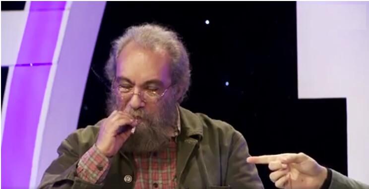دانلود قسمت 7 هفتم برنامه کافه میکس با حضور مسعود فراستی با لینک مستقیم