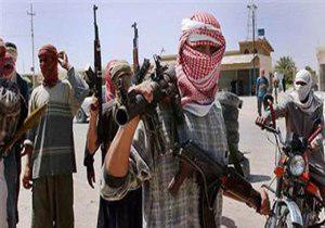 اقدامات دلخراش داعش