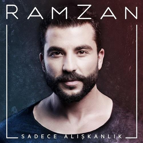 دانلود آهنگ ترکی جدید Ramzan بنام Sadece Aliskanlik