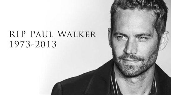 گرامیداشت یاد پل واکر در سالگرد درگذشتش