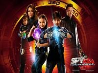 دانلود مجموعه فیلم های بچه های جاسوس - Spy Kids