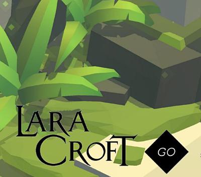 دانلود کرک سالم بازی Lara Croft GO
