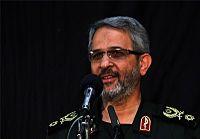 بیوگرافی و سوابق رئیس جدید سازمان بسیج سردار غلامحسین غیبپرور+متن حکم رهبر