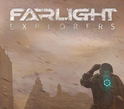 دانلود ترینر بازی Farlight Explorers