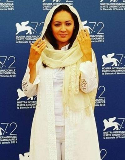 مدل لباس هنرمندان ایرانی در جشنواره ونیز، از نیکی کریمی تا امیر آقایی