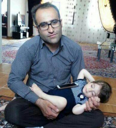ماجرای محمد اسکندری مهماندار قطار تبریز مشهد که هنوز مفقود است