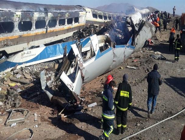 محمد اسکندری | مهماندار قطار تبریز مشهد که جسدش مفقوده | عکس و مصاحبه
