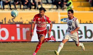 زمان ( تاریخ و ساعت ) بازی پرسپولیس و پدیده مشهد هفته 13 لیگ برتر جام خلیج فارس
