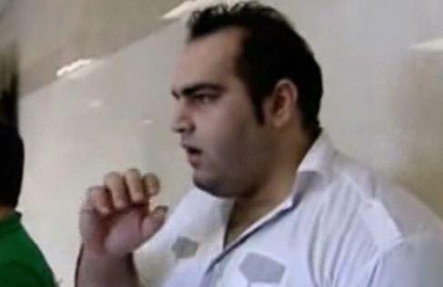 جزئیات ماجرای محمد اسدی و بهداد سلیمی+فیلم و عکس