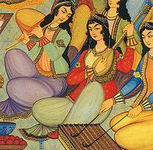 تحقیق در مورد فرهنگ بومی ایران