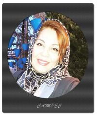 بیوگرافی و عکسهای زهره حمیدی + خانواده و زندگینامه
