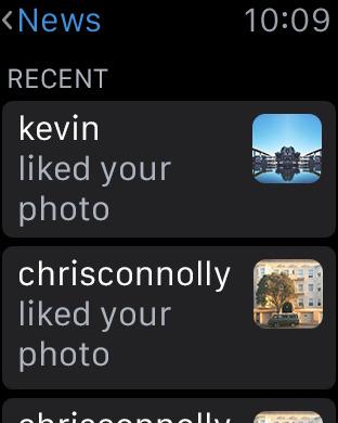 اینستاگرام آی او اس Instagram 10.0.1 برای آیفون و آیپد