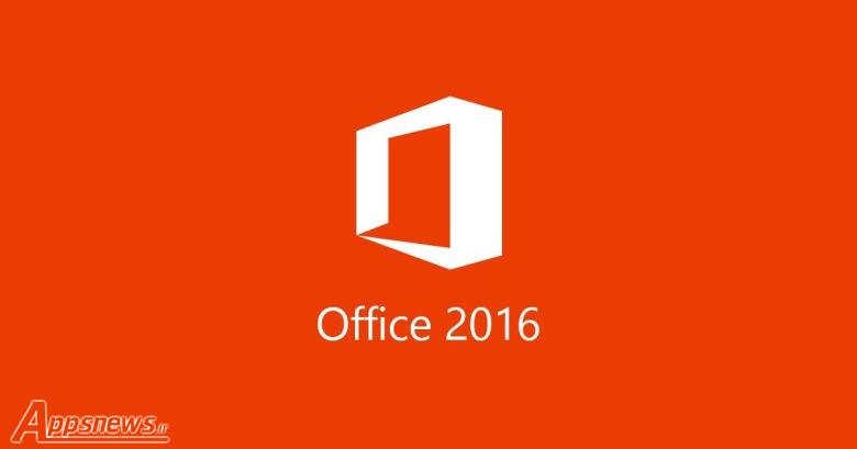 دانلود نرم افزار آفیس Microsoft Office 2016 VL v15.28.0 برای مک