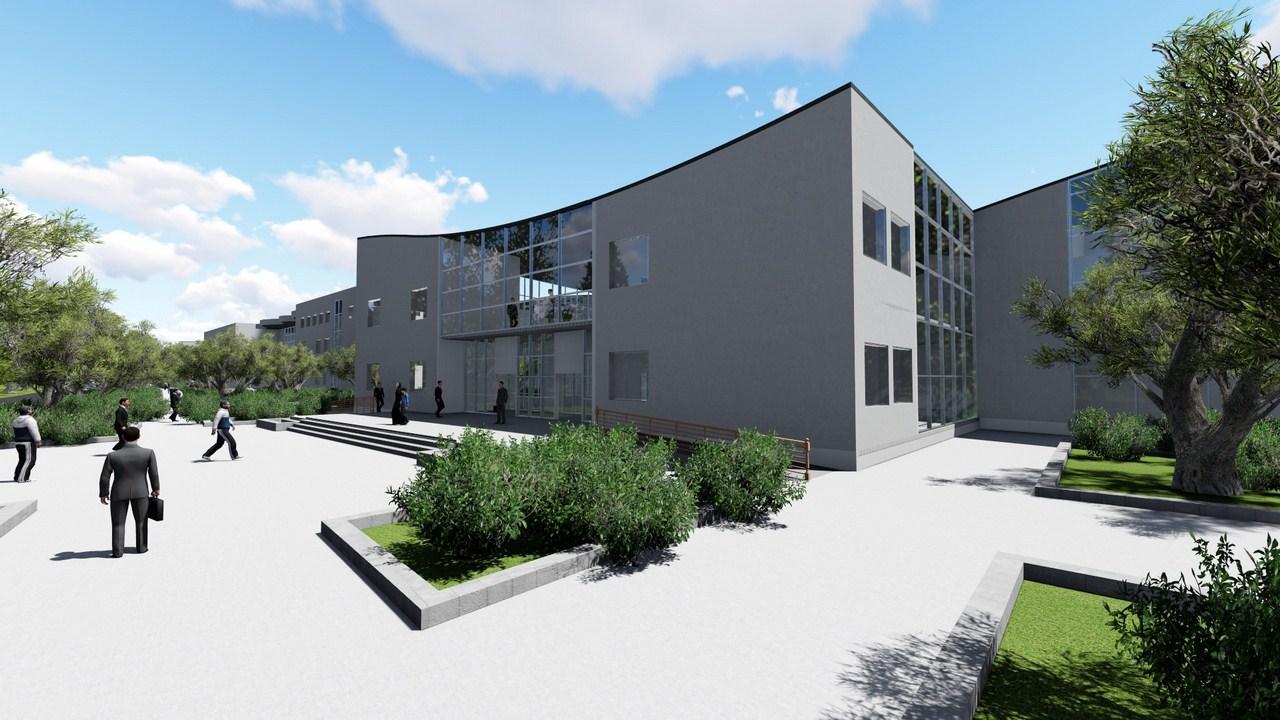 تری دی دانلود پروژه رساله معماری کارشناسی ارشد درباره مجتمع سلامت