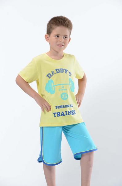 تی شرت شلوار پسرانه